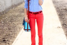 Style / by Laura W