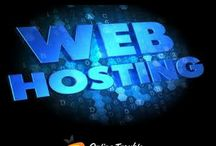 Reliable and Secure Web Hosting Solution for your Business #WebHosting #DomainRegistration