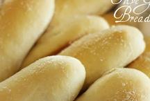 breadsticks
