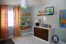 Home { kid rooms } / by Erin McCoy