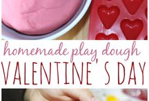 Valentine's Crafts for the Classroom