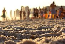 Summer / by Morgan Murray