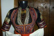 Bulgarian treasure / Folklore