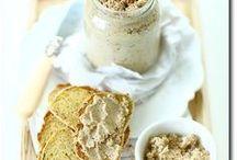 pasty do chleba
