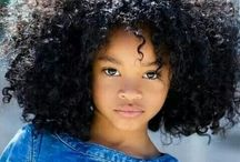 beautiful kids / by Mixed Girlswagg