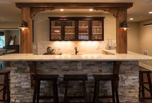Rustic and Industrial Room Ideas / Rustic and Industrial Interior Design Ideas perfect for any home.