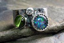 jewels / Sparkle!