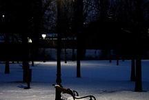 Winter / by Deb Plum