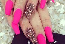 Negle / Smukke negle
