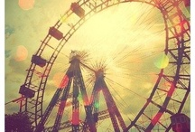 Things I would love to do :)