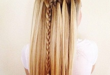 Makeup ideas and hairstyles