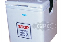Cold Chain Equipments | Cold Chain Equipment Exporter / Cold Chain Equipment Exporter: GPC Medical Ltd. - Exporters and manufacturers of Cold Chain Equipment, Hospital Cold Chain Equipment, Vaccine Carrier, Ice Pack, Cold Boxes from India