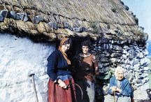 Ireland and Scotland and Wales  / Where much of my heritage began~ / by Sharon Etter Weber