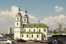 Belarus Travel