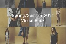 SS'11 Visual Book / Spring Summer 2011 Visual Book