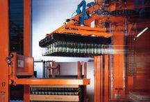Palletizing and packaging