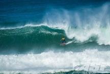 Soöruz Lacanau Pro / World champ Of Surfing - Lacanau Océan France - Pro Surfer