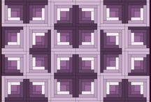 Quilts---Skill Builder