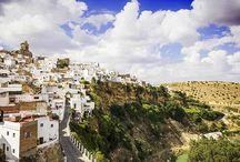 Los pueblos más bonitos de España. / Uno por comunidad autónoma, aquí van algunos de los pueblos con más encanto de España.