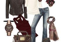 Styles / Kläder, skor, smycken, väskor osv.