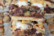 Desserts/Cakes/Cupcakes/Cookies