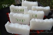 Soap Making / by Malissa Edwards