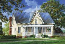 Home Ideas / by Tammie Davis