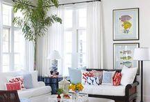 Living room / by Alex Morrow