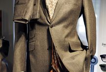 """TOTALLY """"GQ""""! / What the well-dressed man wears.... / by Cecilia Bruce"""