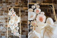 Ideas wedding decor