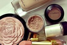 Make-up...♡