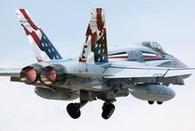 F -18