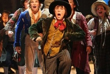 Oliver / Find inspiration for your production of Oliver here!