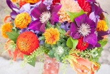 bright wedding-bouquet-