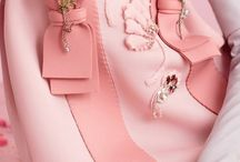 Pink / All things pink!