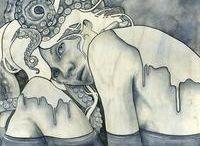 Hollow Art / by Jami Tammerine