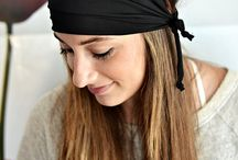 New collection - headbands