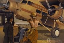 Romantic & Adventurous Travel Destinations / Travel the world in splendor. / by Maria Montgomery
