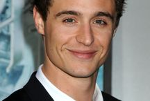 Max Irons / The one and only - Max Irons