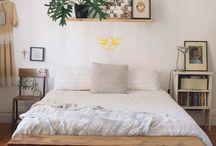 - Interior design -