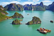 Vietnam / Tours to Vietnam offered by Azure Travel