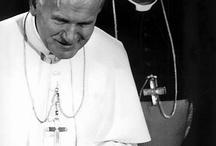 Jan Paweł II Św