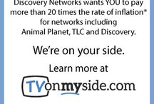 TVonMySide / Information for our TV services