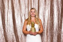    GOLD BACKDROP    / Our gold backdrop in action + more gold backdrop inspiration we'd love to add to our inventory.