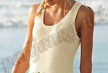 camisetas de punto