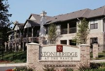 Little Rock - Stonebridge at the Ranch / When you need temporary housing in Little Rock, consider ExecuStay. We have premier accommodations throughout the Little Rock area. Check availability at http://www.execustay.com/furnished-apartments/little-rock/little-rock.php