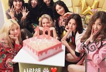 Girl's Generation SNSD