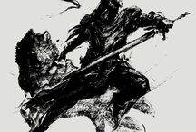 Dark Souls Knight Artoras