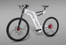 Future Bikes / Cannondale Future Bikes....