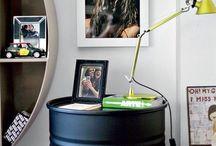 New Bedroom Ideas :-P